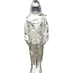 Heat Protective Coats