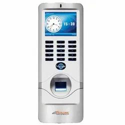 Realtime T62 Waterproof Outdoor Access Control System
