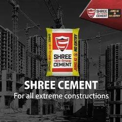Shree Cement, Cement Grade: General High Grade
