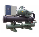 Dry Cool Industrial Compact Chiller
