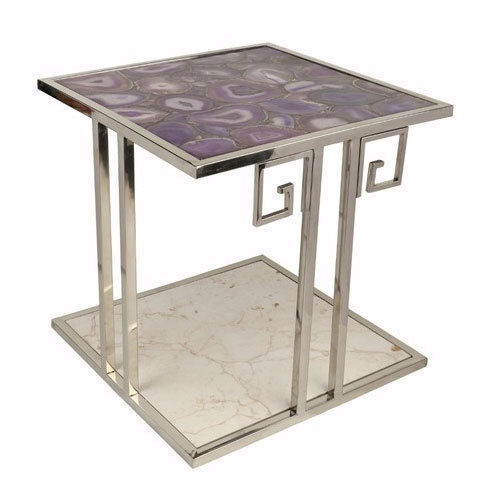 Agate Table