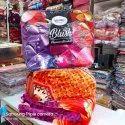 Blush Double Bed Mink Blanket