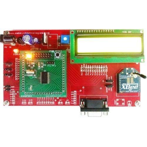 msp430 development board at rs 555 piece