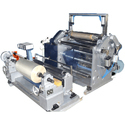 Surface Type Slitter Rewinder Machine