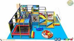 Indoor Soft Play KAPS J3021