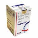 Sofosbuvir Plus Velpatasvir Tablets