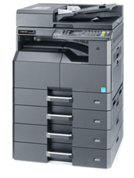Kyocera Taskalfa 1800 Printer