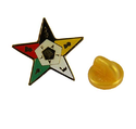 Star Lapel Pin