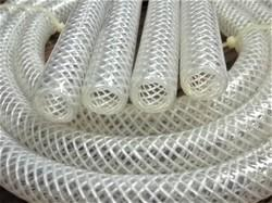 Heavy Braided Hose