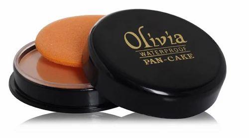 Pan Cake Water Activated Makeup Factor