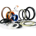 Merkel Seals Hydraulic Cylinder Seal Kit