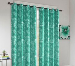 52 x 60 inch Printed Blackout Curtains