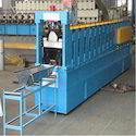 W Beam Roll Forming Machine