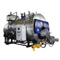 Package Steam Boiler