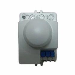 Microwave Motion Sensor