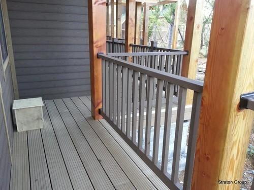 Wpc Exterior Floor Decking Hardwood Flooring Wooden Floor Tiles