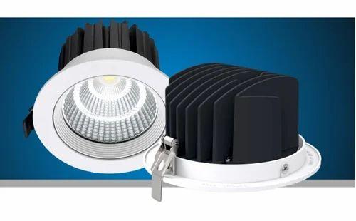 Aluminium Cob Light Sigma Lighting Industries Id 15204177412
