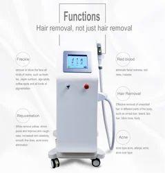 IPL SHR Hair Removal Laser Machine