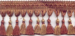 Fascinating Tassel Fringe