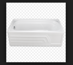 Residential Bathtubs for Gym
