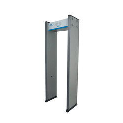 D1010S Walk through Metal Detector