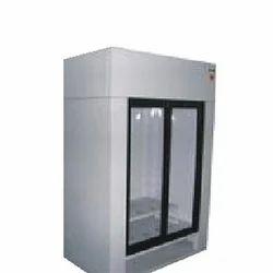 Sterile Garments Cabinet