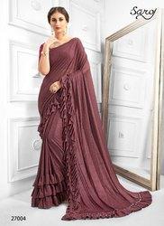 Fancy Designer Ladies Sarees