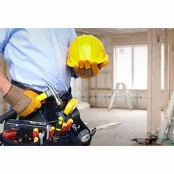 Construction Consulting Service