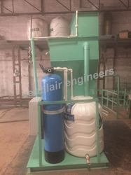Modular Effluent Water Treatment Plant