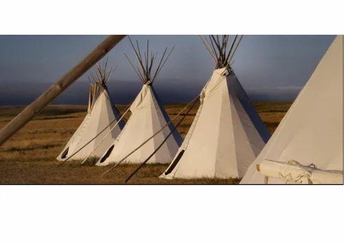 Tipis Tents