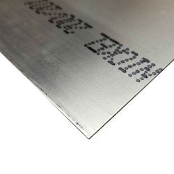 Tungsten Carbide Sheets