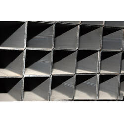 Stainless Steel ERW 310 Square Pipes
