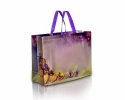 Non woven Foldable Shopping Bag