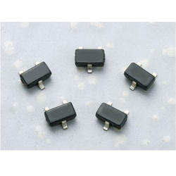 Linear Hall Effect IC Sensor