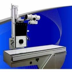 500 MA X Ray Machine