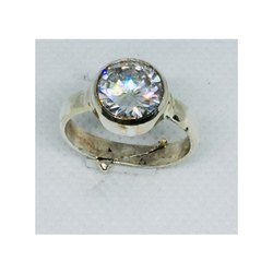 AD Zircon Ring
