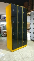 Industrial/Gym Locker (12 Door)