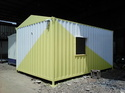 Eco Friendly Portable Cabins