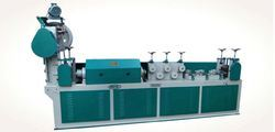 Wire Straightening and Cutting Machine- Storm 20