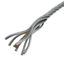 Fiber Core Wire Ropes
