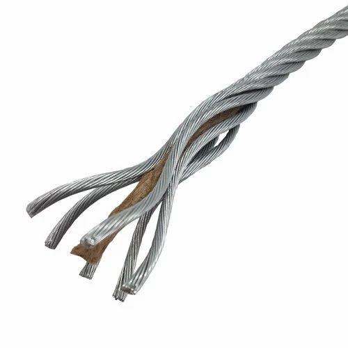 Fiber Core Wire Ropes at Rs 60 /meter | Mazgaon | Mumbai | ID ...