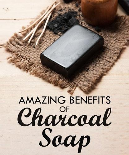 Having Healthy Skin With Charcoal Soap