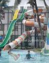 Tube Body Water Slide