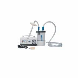 Suction Portable Machine