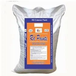 High Gloss Water Based Paint RD Exterior Paint, Packaging Size: 25 Kg