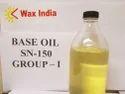 Group 1 Base Oil Sn 150, Packaging Type: Barrel