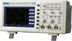 Digital Storage Oscilloscopes : SS-5025 DS