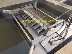 Floating Disc Oil Skimmer
