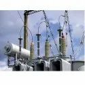 Station Class Polymeric Surge Arrester