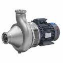 Helicoidal Impeller Pump RV